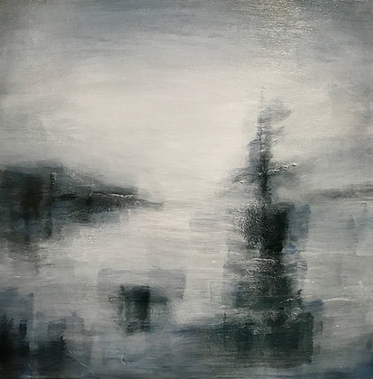 'The Boat' by Clodagh Meiklejohn