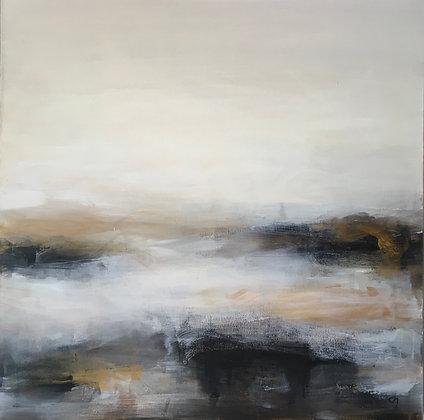 'Golden Haze' by Clodagh Meiklejohn