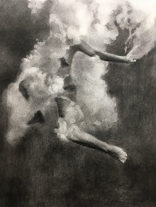 'Shapeshifter Study II' by Patsy McArthur