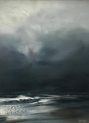 'Just Enough Light' by Senja Brendon