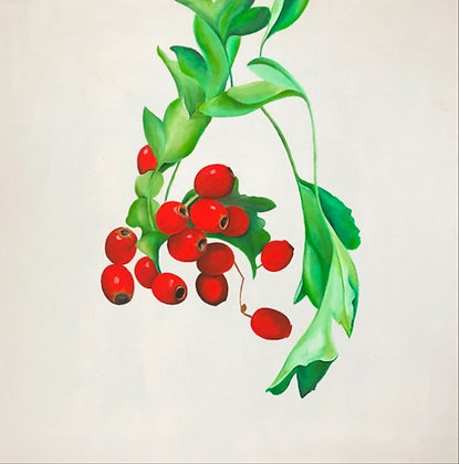 'Wishing Berries' by Katie Litton