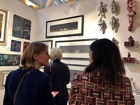 Alpha Art Gallery - Bristol Affordable A