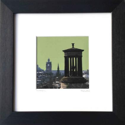 'Edinburgh' by Stephen O'Neil