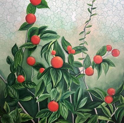 'Wistful' by Katie Litton