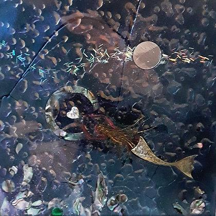 'Mermaid' by Robert Ryan
