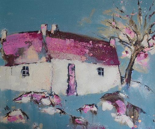 'Lochportain 2' by Helen Acklam