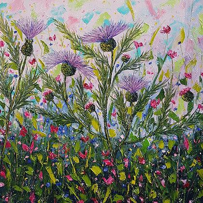 'Spring Joy' by Elena Guillaumin