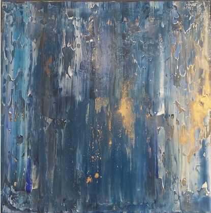 'Icefall/Eisfall' by Rudolf Fankhauser