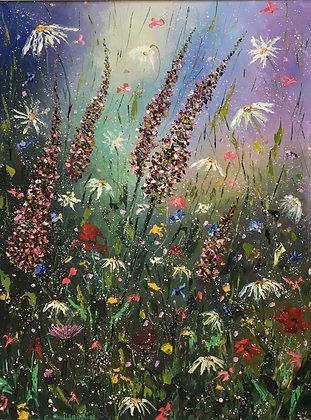 'Summer Dream' by Elena Guillaumin