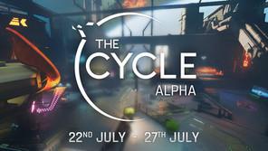 Uma Semana até o Alpha Fechado de The Cycle !