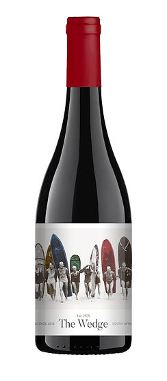 THE WEDGE - Pinotage 2018 Premium.jpg