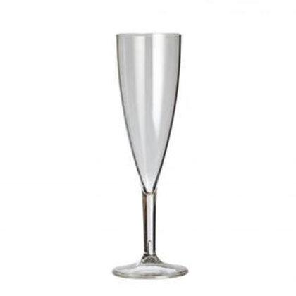 Flûtes à champagne 10 pcs