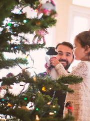 4 Tips to Get you Through the Holidays with JOY!