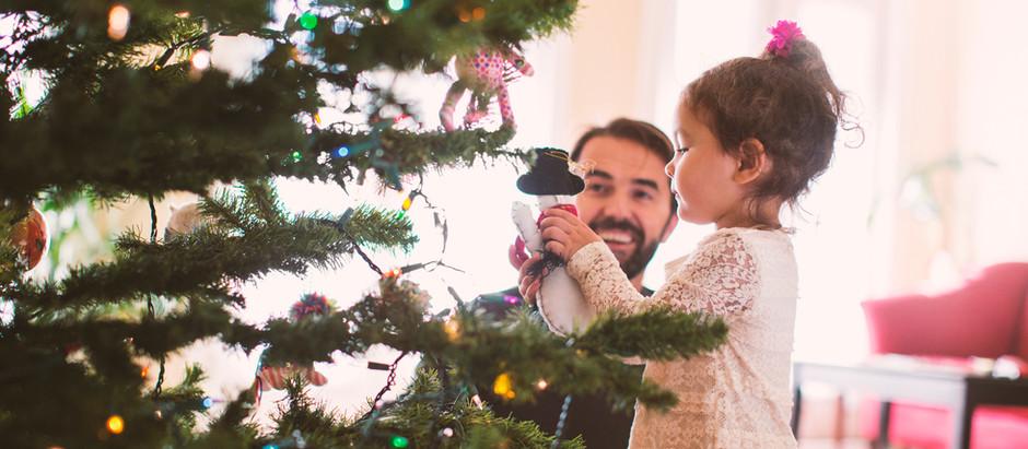 Festive Family Fun - 10 Stress-free Christmas Traditions