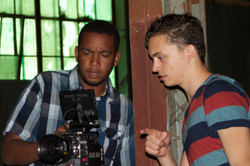 The DP and the Director