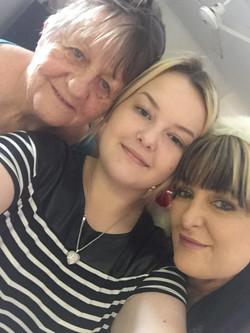 2016 three generations