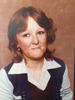 Aged 14 1979