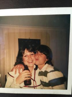 Sherrie & Doug