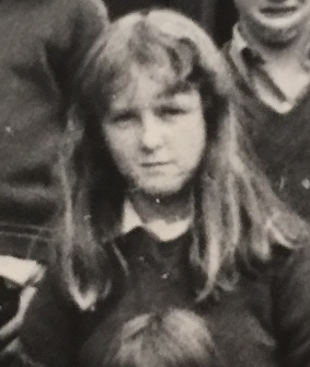 Upfield High Tough Girl 1978