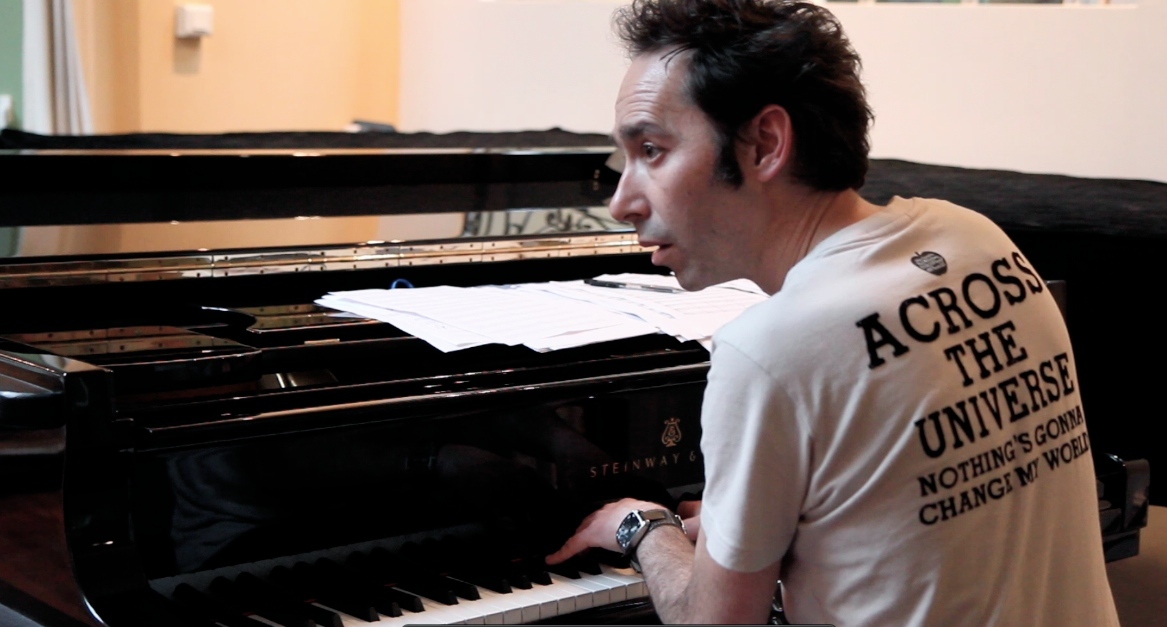 Eric Moulineuf