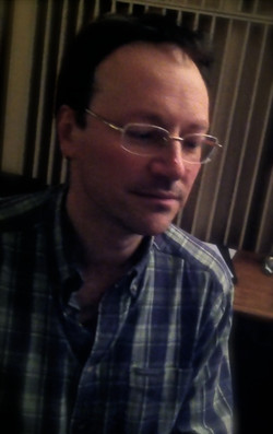 Laurent Guanzini