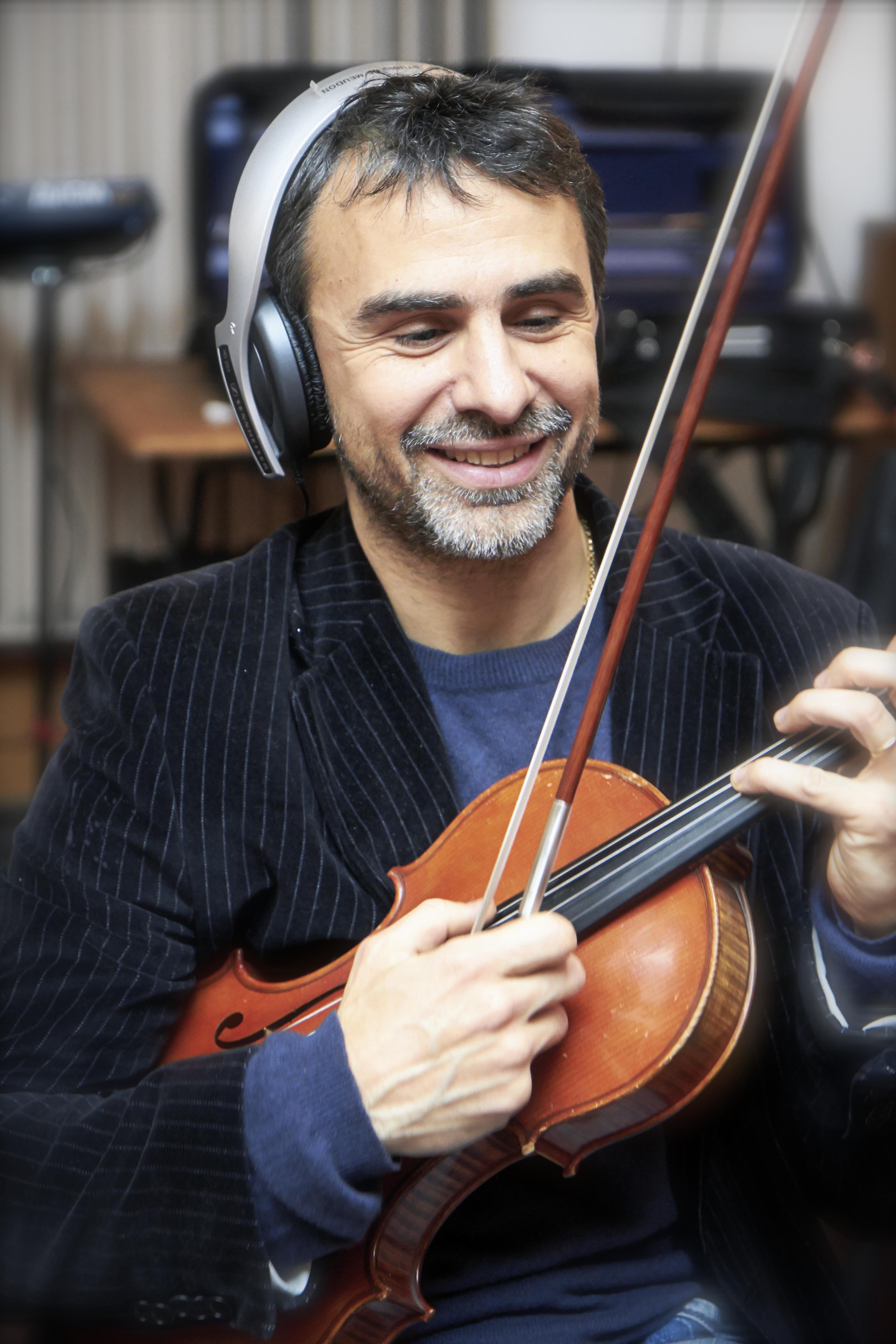 Antoine Di Pietro