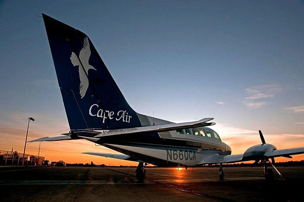 Cape Air Cessna 402c
