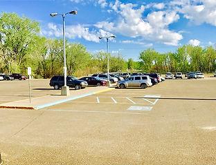 Sidney Airport Short Term Parking