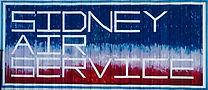 Sidney Air Service Logo