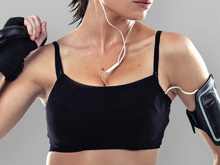 Chesticles- Why support in your chest is important for both men and women