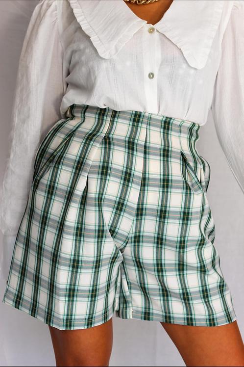 STYLED BY: Sammie MY SERVE Shorts