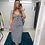 Thumbnail: MONOCHROME MOOD Cami Dress