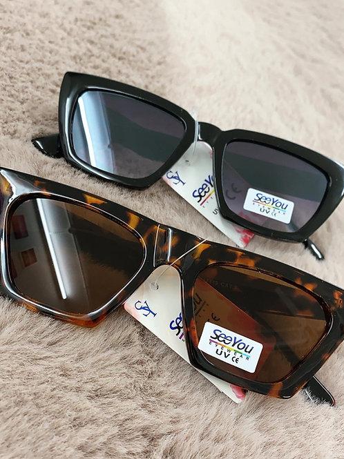 LORDE Sunglasses