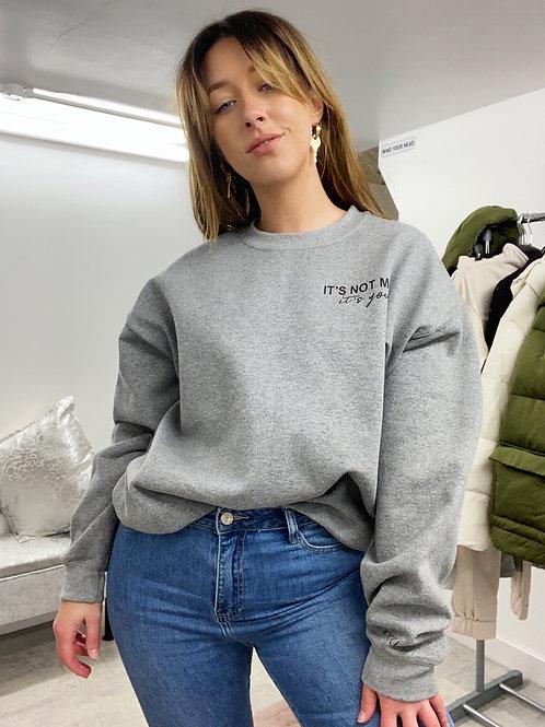 LUNAXLULA GALENTINE Sweatshirt