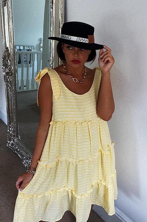 STYLED BY: Sammie SUMMER DAZE Dress