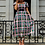 Thumbnail: STYLED BY: Sammie ORCHID Midi Dress