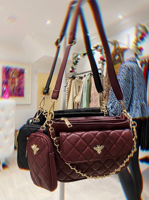 HONEY Cross Body Bag