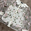 Thumbnail: DIZZIED SISTER JANE Floral Embroidered Blouse