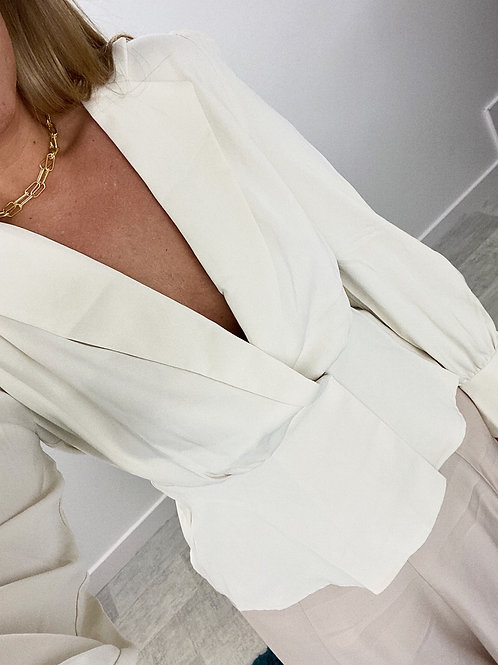 TOP OF THE CLASS Blouse