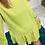 Thumbnail: APPLE OF MY EYE Sweater Dress