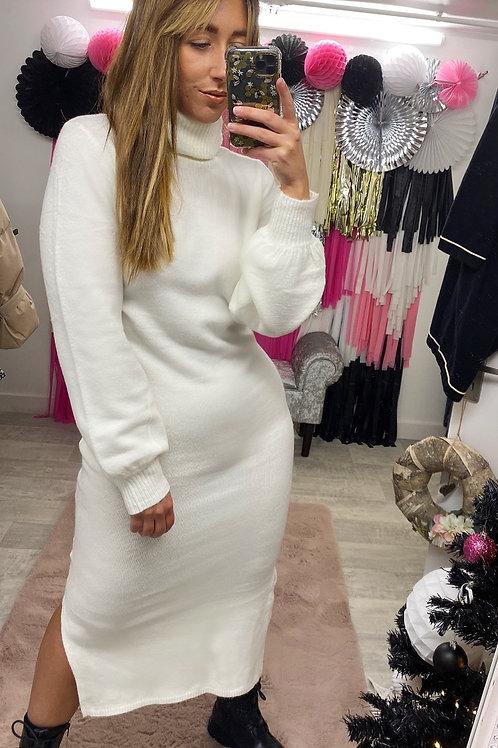 WINTER WARMER Jumper Dress
