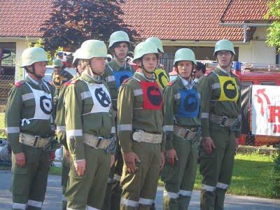 Bezirksleistungswettbewerb 2010 in St. Stefan unterm Feuersberg