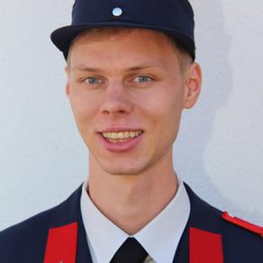 Beförderung zum Oberfeuerwehrmann (OFM)