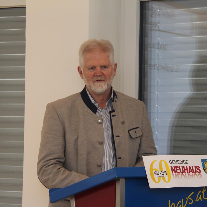 OStR, Mag. Karl Pölz