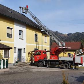 Sirenenupdate in Pudlach