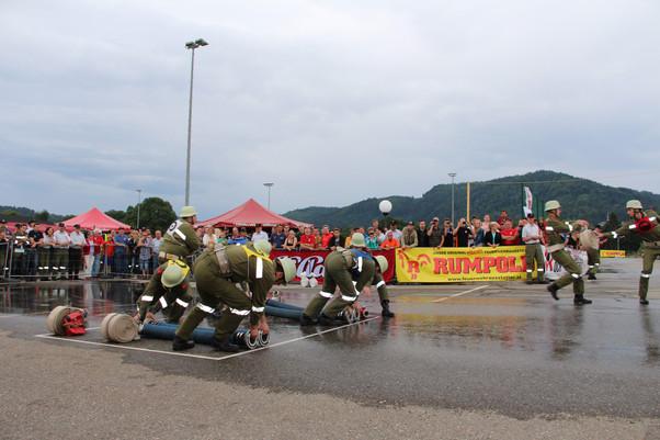 Landesmeisterschaft 2015 in Glanegg