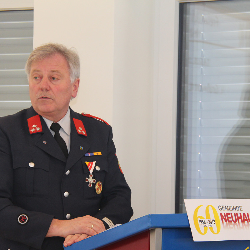 Gerhard Visotschnig
