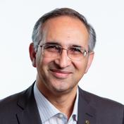 Prof. Abbas Rajabifard