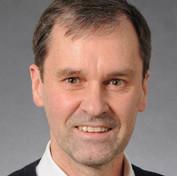 Dr. Daniel Steudler