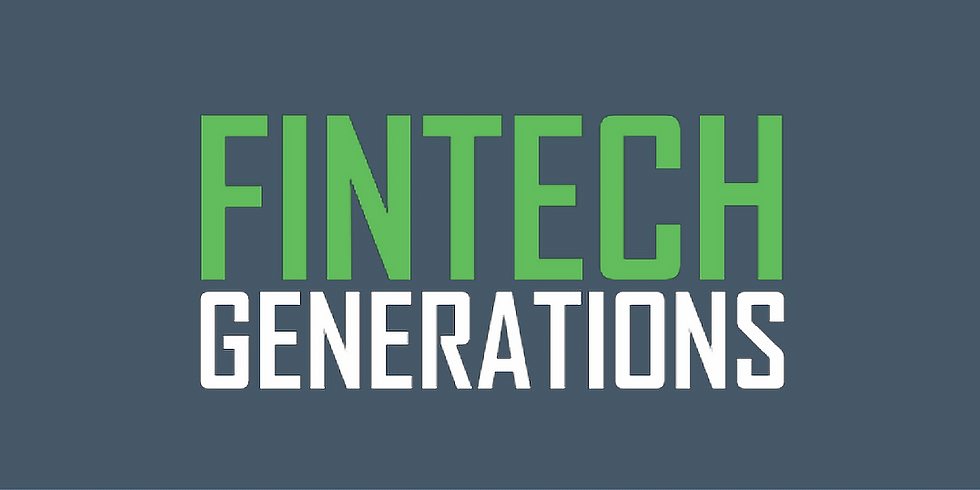 Fintech Generations 2021: Return to Growth